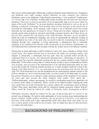 resume exles modern sophistry philosophy meaning philosophy report final