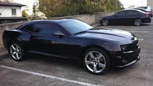 black on black camaro 2010 camaro black on black ss rs manual 15k 27 000