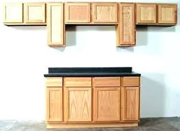 Kitchen Cabinet Doors Unfinished Unfinished Cabinet Door Oak Cabinet Door Image For Unfinished