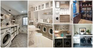 awesome laundry rooms that will attract your attention