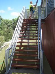 Handrails Brisbane Brisbane Galvanised Balustrades