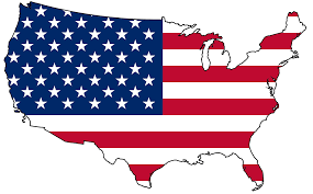 Flag Financial File Us Map Png Hanlon Financial Systems Lab Web Encyclopedia
