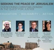 Seeking Vancouver Vancouver Bc Seeking The Peace Of Jerusalem Overcoming