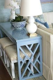 sofa table with stools underneath console table with stools underneath console tables with stools