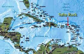netherlands beaches map map of the caribbean showing the location of saba tuchman