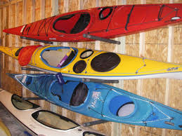 Wooden Kayak Storage Rack Plans by Sherrikayaks Blog Archive Building Kayak Racks