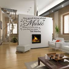 compare prices on wall mural decor online shopping buy low price bob marley music vinyl wall stickers diy home decor wall mural removable decals free shipping