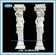 Pillars Decoration In Homes by Best 25 Stone Pillars Ideas On Pinterestl Decorative Wood Columns