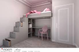 chambre mezzanine adulte lit mezzanine adulte avec bureau génial 60 lits mezzanine pour