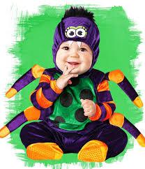 Spider Halloween Costume Baby 10 Halloween Costumes Kids Party Delights Blog