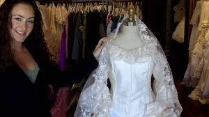 wedding dress eng sub antoinette wedding dress