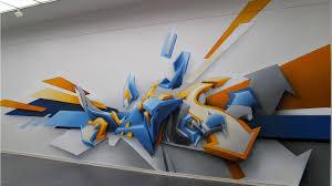 3d cool graffiti id 72418 u2013 buzzerg