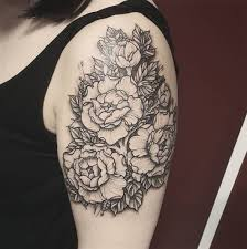 50 delicate floral tattoos designs for flower lovers 2018 page