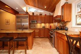 modern tropical kitchen design god and simple kitchen design with luxury space and white