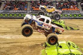 monster truck races 2015 news usa 1 4x4 official site