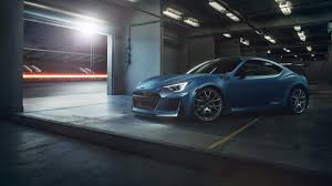 New Brz 2015 Subaru Unveils Sti Performance Concept At New York Auto Show