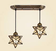 compare prices on glass star pendant light online shopping buy