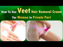 tips to use veet hair removal cream for women i with loop