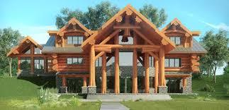 log house log home and log cabin floor plans pioneer log homes of bc
