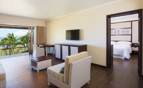executive one bedroom suite at sheraton samoa aggie grey u0027s resort