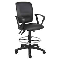 Chair For Drafting Table Drafting Table Chair With Arms How To Use Drafting Table Chair