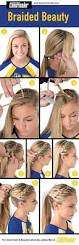 Quick Easy Hairstyles For Girls by Best 25 Cute Quick Hairstyles Ideas On Pinterest Cute Simple