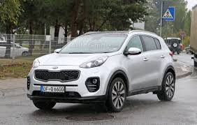 get a better look at the 2017 kia sportage