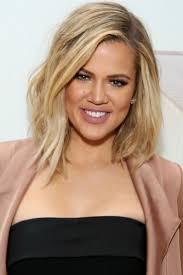 khloé kardashian debuts short lob the 25 best khloe kardashian hair tutorial ideas on pinterest