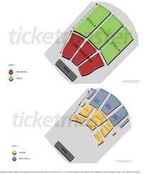 orchestra floor plan ticket faqs palais theatre