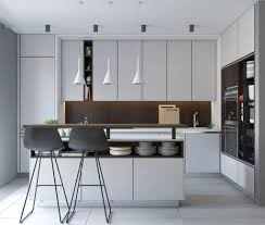 modern designer kitchen kitchen design trends 2016 2017