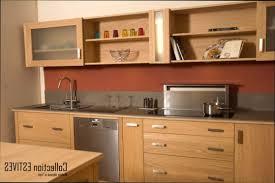 caisson cuisine bois meuble cuisine bois massif with meuble cuisine bois massif