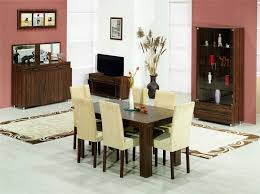 Modern Dining Room Sets Miami Entracing Brockhurststudcom - Dining room sets miami