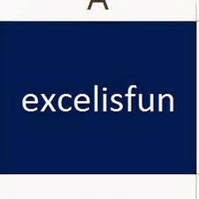 Spreadsheets For Beginners Excelisfun Youtube
