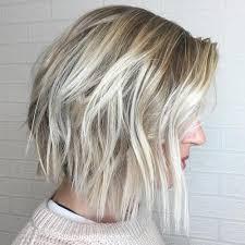 platinum blonde bob hairstyles pictures 40 banging blonde bob and blonde lob hairstyles