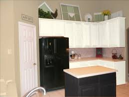 White Kitchen Cabinets White Appliances Kitchen Beautiful White Kitchen Feature Picture Of Fresh In