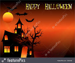 halloween red background halloween bats tree background