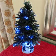 prelit artificial tabletop christmas tree u2013 perfect for any space