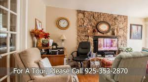 a place for seniors walnut creek ca walnut creek assisted