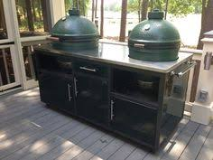 xl big green egg table plans pdf order your custom indoor and outdoor tables and kitchens from posh