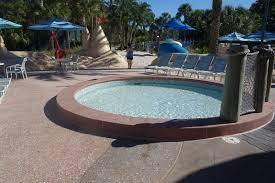 review the pools at disney u0027s old key west resort