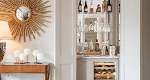 Home Bar Decor Ideas Remarkable Wet Bars For Home Gallery Best Inspiration Home
