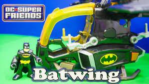 batman dc heroes batman batwing batman imaginext batman video