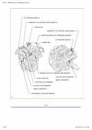 lexus hybrid diagram 2009 lexus rx450h hybrid gyl10 series oem service a