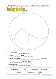 40 free esl rhymes worksheets