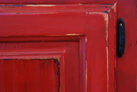 red kitchen furniture painted kitchen cabinets red u2013 quicua com