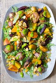thanksgiving vegetable side dishes 3 new thanksgiving vegetable