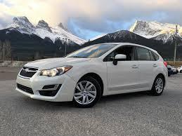 subaru minivan 2016 subarus for sale in canmore alberta t1w 1l4