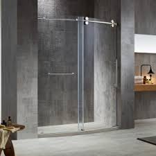 Curved Shower Doors Seawin Curved Shower Doors