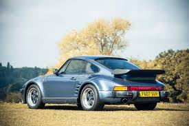 porsche 930 turbo for sale two porsche 911 flatnoses bound for silverstone auctions gtspirit