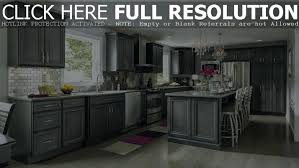 grey stained kitchen cabinets medium image for stupendous gray
